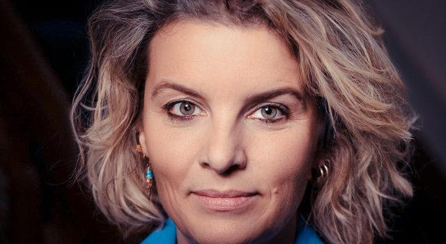 Clarice Stenger